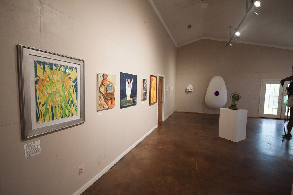 Mother Show - gallery view